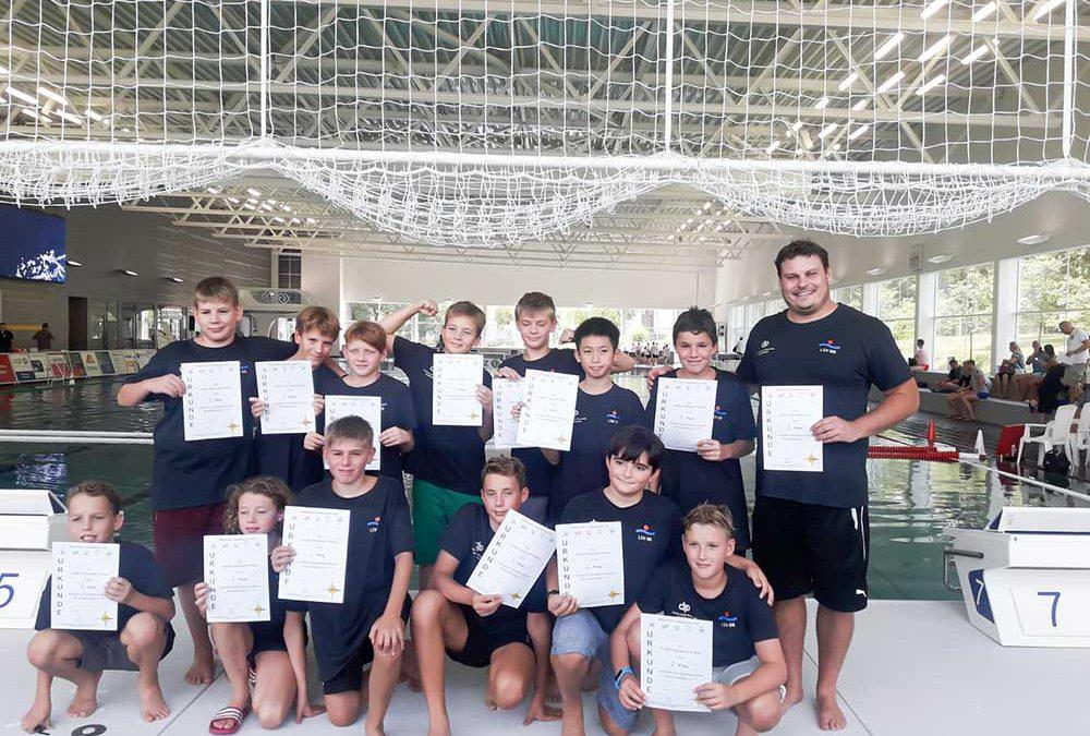 Brandenburg Auswahl belegt Platz zwei beim Kalle Albrecht Pokal