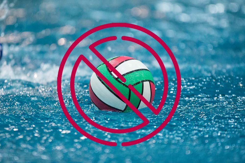 Wasserballsaison offiziell beendet