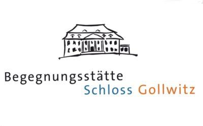 Tipp: Ferienangebot Begegnungsstätte Schloss Gollwitz