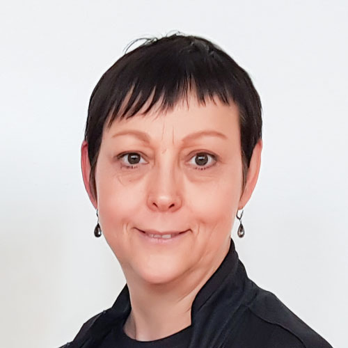 Annegret Böhm